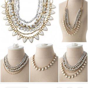 Stella & Dot Jewelry - Stella & Dot Sutton necklace